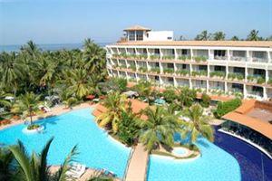 Hotel EDEN RESORT AND SPA BERUWELA