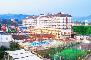 Hotel EFTALIA SPLASH RESORT ALANYA