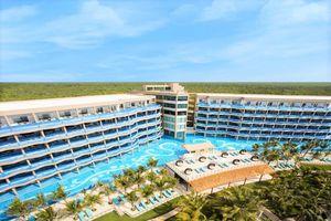 Hotel EL DORADO SEASIDE SUITES RIVIERA MAYA