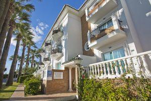 Hotel EL OCEANO BEACH Fuengirola
