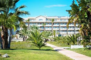 Hotel ELBA MOTRIL BEACH & BUSINESS Almunecar