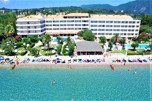 Hotel ELEA BEACH CORFU