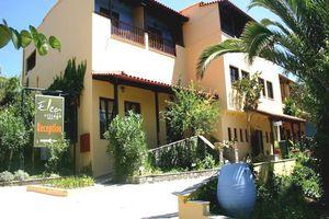 Hotel ACROTEL ELEA VILLAGE SITHONIA