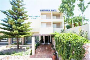Hotel ELEFTHERIA CRETA