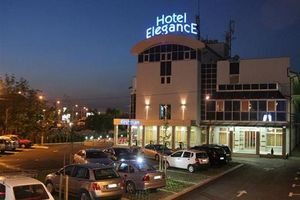 Hotel ELEGANCE BELGRAD