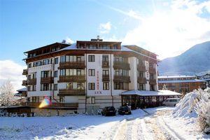 Hotel ELEGANT LUX BANSKO