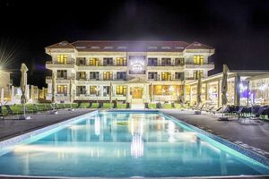 Hotel ELEKTRA Vama Veche