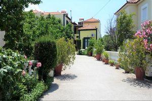 Hotel ELEKTRA APARTMENSTS Lesbos
