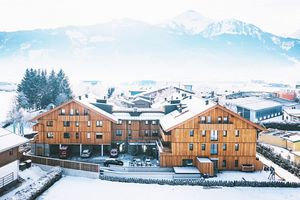 Hotel ELEMENTS RESORT: BW SIGNATURE COLLECTION ZELL AM SEE