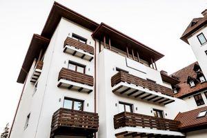 Hotel ELEXUS APARTMENTS Sinaia
