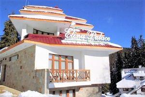 Hotel ELINA PALACE PAMPOROVO