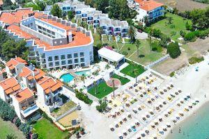 Hotel ELINOTEL APOLAMARE HALKIDIKI