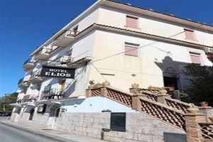 Hotel ELIOS SICILIA