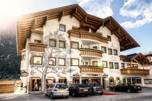 Hotel ELISABETH PREMIUM PRIVATE RETREAT MAYRHOFEN