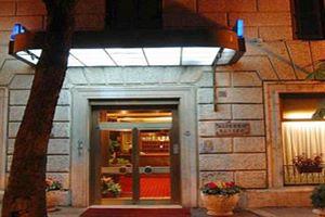 Hotel ELISEO ROMA