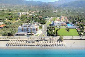 Hotel ELITE CITY RESORT PELOPONEZ
