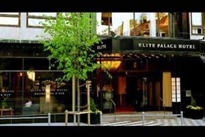 Hotel ELITE PALACE STOCKHOLM