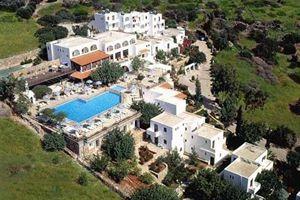 Hotel ELOUNDA ILION CRETA