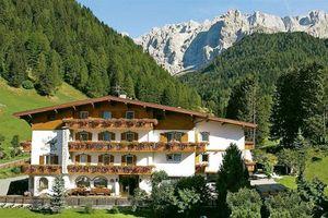 Hotel ELSE VAL GARDENA