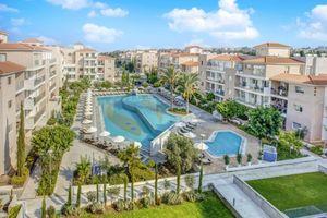 Hotel ELYSIA PARK PAPHOS