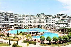 Hotel EMERALD BEACH RESORT AND SPA NESSEBAR