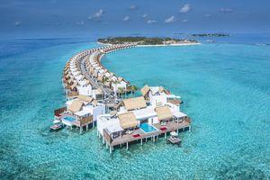 Hotel EMERALD MALDIVES RESORT RAA ATOLL