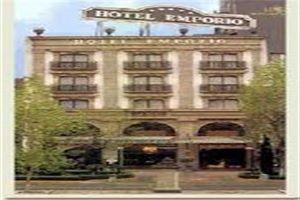 Hotel EMPORIO REFORMA MEXICO CITY