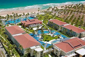 Hotel ENOTEL RESORT AND SPA PORTO DE GALINHAS