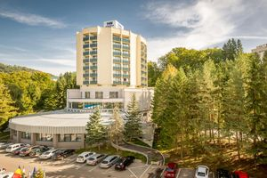Hotel ENSANA SOVATA  HEALTH SPA HOTEL SOVATA
