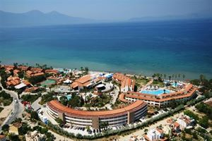 Hotel EPHESIA HOLIDAY BEACH CLUB KUSADASI