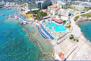 Hotel ERI BEACH CRETA