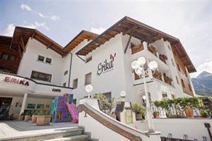 Hotel ERIKA TIROL