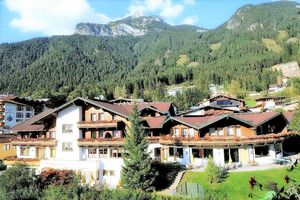 Hotel ERLEBNISHOTEL SONNALP ACHENSEE