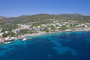 Hotel TUI MAGIC LIFE BODRUM