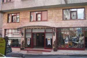 Hotel ERSU ISTANBUL