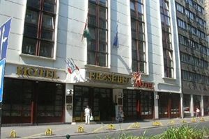 Hotel ERZSEBET BUDAPESTA