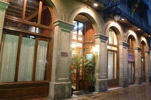 Hotel ESPANA BARCELONA