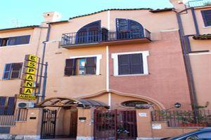 Hotel ESPANA ROMA