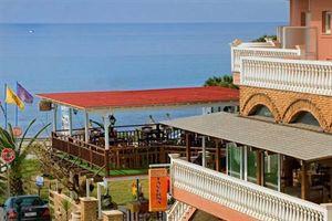 Hotel ESPERANZA Coasta Ionica