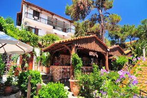 Hotel ESPERIA THASSOS