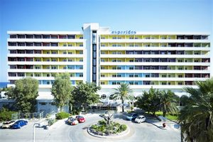 Hotel ESPERIDES BEACH RHODOS