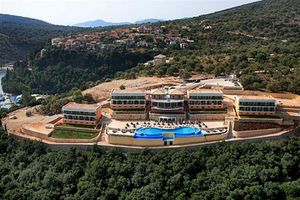 Hotel ESPERIDES RESORT LEFKADA