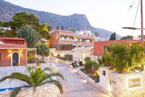 Hotel ESPERIDES RESORT AND SPA CRETA