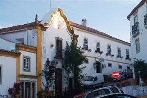 Hotel ESTALAGEM DO CONVENTO OBIDOS