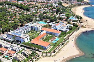Hotel ESTIVAL EL DORADO RESORT Cambrils