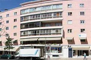 Hotel ESTORIL LISABONA