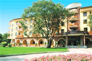Hotel ESTREYA PALACE SF CONSTANTIN SI ELENA