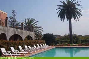 Hotel ETNA SICILIA