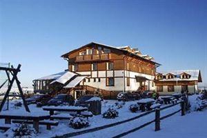 Hotel EUFORIA NOVA LESNA