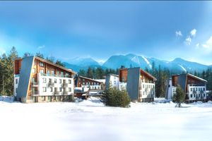 Hotel EUPHORIA CLUB BOROVETS